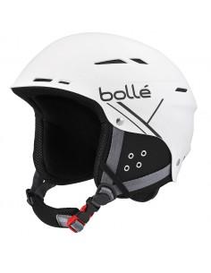 BOLLE B-FUN SOFT WHITE & BLACK