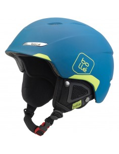 BOLLE B-YOND SOFT BLUE & LIME
