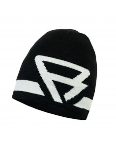 BRUNOTTI AINSLEY MEN BEANIE BLACK