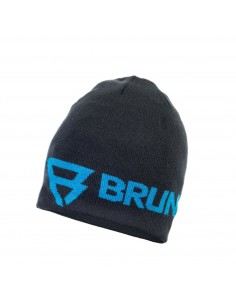 BRUNOTTI AINSLEY MEN BEANIE NIGHT BLUE