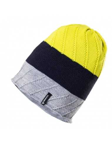 BRUNOTTI AKITA UNISEX BEANIE LIGHT CHIP MELEE 1725005017118