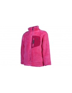 COLOR KIDS KATIMBO FLEECE CAMELIA ROSE 103733 04113
