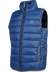 COLOR KIDS KARL VEST ESTATE BLUE