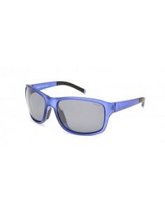 DONYE ACETATE MAT BLUE/L. S15 LIGHT MIRR 33/03