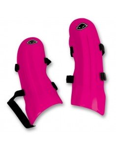UFO PLAST MIX KNEE GUARDS PINK