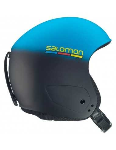 SALOMON X RACE SLAB BLUE/BLACK L36701000