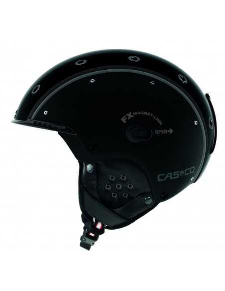 CASCO SP-3.2 AIRWOLF BLACK 18.07.2512
