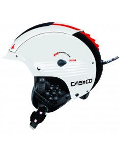 CASCO SP-5 FX COMP WHITE & BLACK 18.07.3204