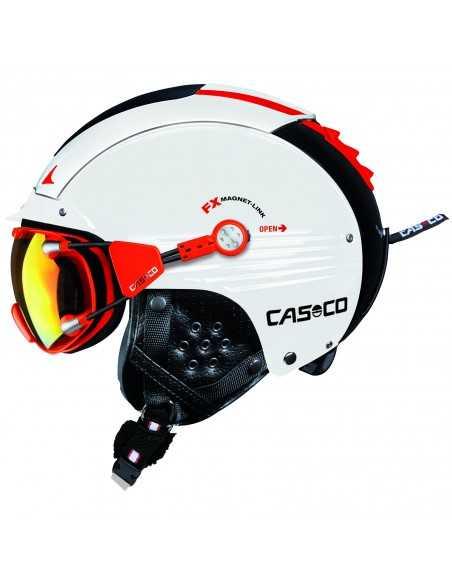 CASCO SP-5 FX COMP WHITE & BLACK 18.07.3204