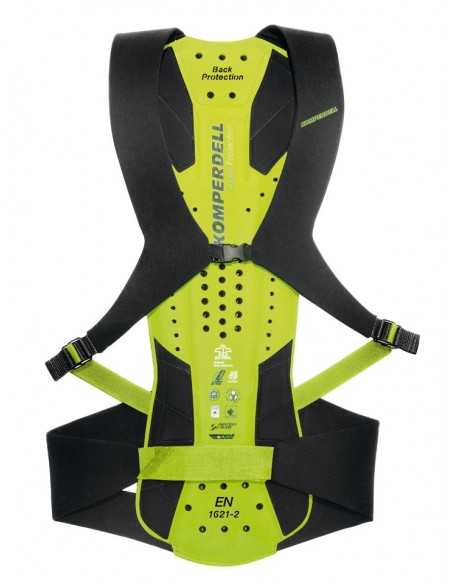 KOMPERDELL RACE PROTECTION JUNIOR FIS 6282208