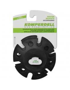 KOMPERDELL VARIO WINTER BASKET XL 912-925