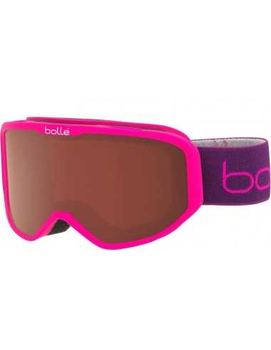 BOLLE INUK MATTE PINK MONKEY ROSY BRONZE 21760