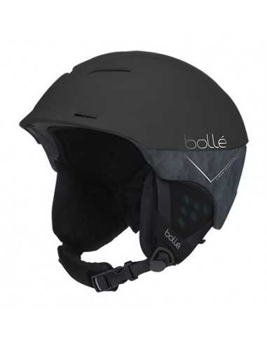 BOLLE SYNERGY MATTE BLACK FOREST 31758