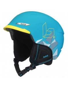 BOLLE BEAT MATTE BLUE MOUNTAINS 31691