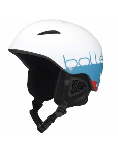 BOLLE B-STYLE MATTE WHITE BLUE 31697