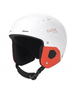 BOLLE QUICKSTER SHINY WHITE RED 31712