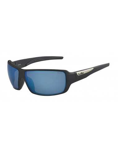 BOLLE CARY MATTE BLACK GB10 POLARIZED 12217