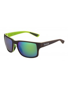 BOLLE VIBE MATT ANTHRACITE POLARIZED TNS FIRE 12441