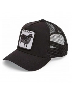 GOORIN BROSS BLACK SHEEP BLACK SHEEP