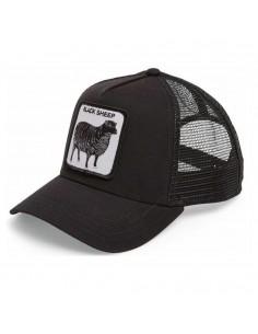 GOORIN BROSS BLACK SHEEP BLACK SHEEP