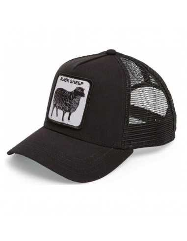 54925882 GOORIN BROSS BLACK SHEEP GOORIN BROS Gorras BLACK ...