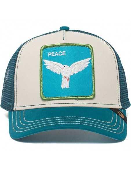 GOORIN BROSS PEACE PEACE