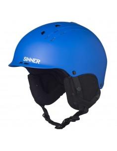 SINNER PINCHER MATTE BRIGHT BLUE SIHE-136-50Z