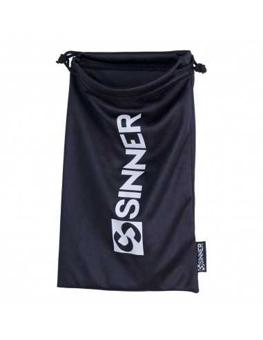 SINNER GOGGLE CLEANING BAG SIAC-103-10