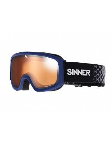 SINNER DUCK MOUNTAIN MATTE DARK BLUE SIGO-169-51-48