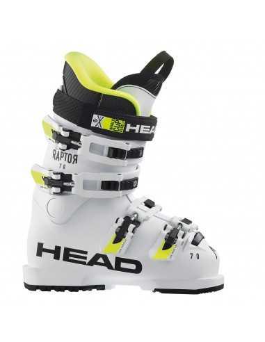 HEAD RAPTOR 70 RS 18/19 607250