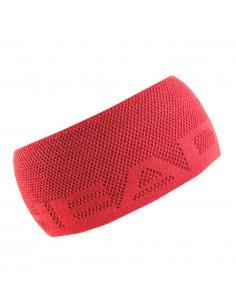 HEAD ERIC HEADBAND RED 827018RD