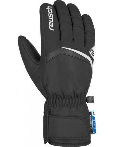 REUSCH BALIN R-TEX XT BLACK WHITE 4601265 701