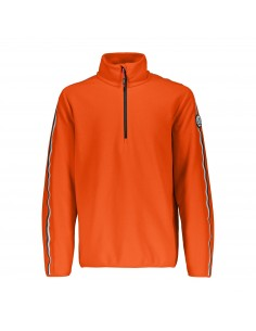 CAMPAGNOLO BOY SWEET LIGHT FLEECE ORANGE 38G1184 C720