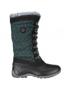 CAMPAGNOLO NIETOS WMN SNOW BOOTS JUNGLE 3Q47966 U940