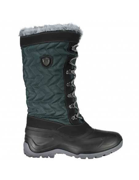 CAMPAGNOLO NIETOS WMN SNOW BOOTS JUNGLE 3Q47966 U940