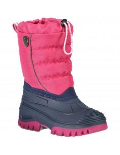 CAMPAGNOLO KIDS HANKI SNOW BOOTS STRAWBERRY 3Q48064K B833