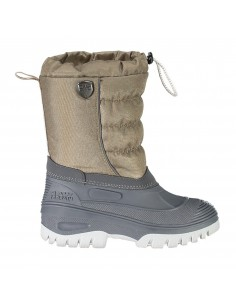 CAMPAGNOLO KIDS HANKI SNOW BOOTS SAND 3Q48064K A516