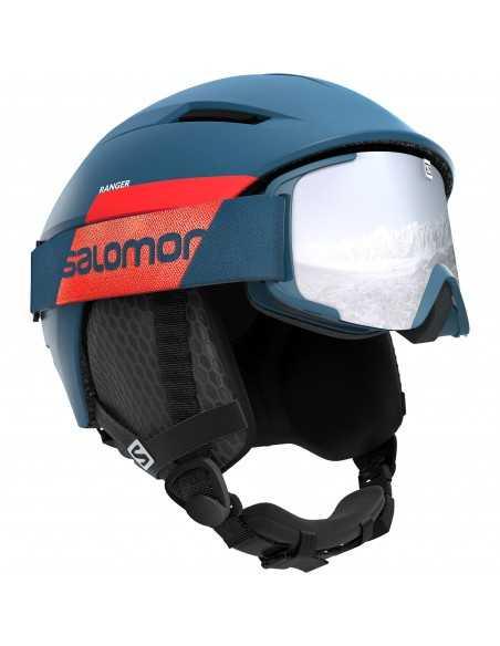 SALOMON RANGER2 M MOROCCAN BLUE L40536200