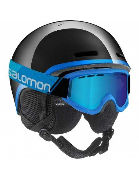 SALOMON GROM BLACK L39161800