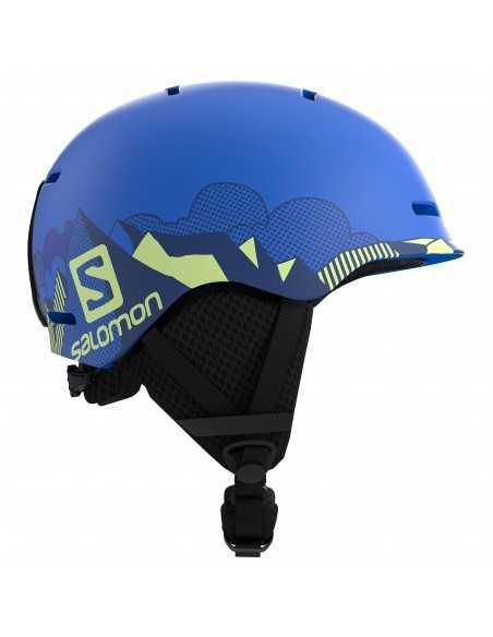 SALOMON GROM POP BLUE MAT L40539800