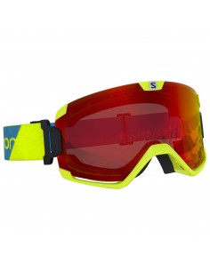 SALOMON COSMIC NEON YELLOW L40516400