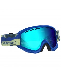 SALOMON JUKE BLUE POP MID BLUE L40517800