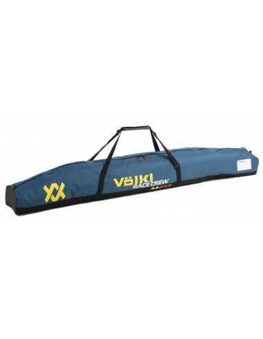VOLKL RACE DOUBLE SKI BAG 195 CM 18/19 169515