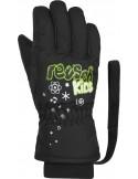 REUSCH KIDS BLACK 4885105 700