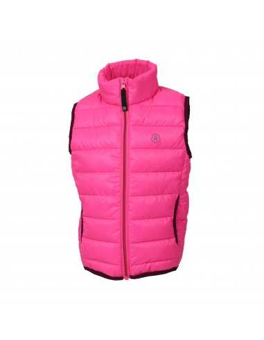 COLOR KIDS KARL VEST CANDY PINK 104172 4184