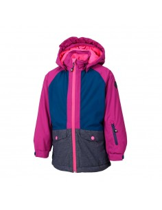 COLOR KIDS DIANA SKI JACKET BERRY 104094 409