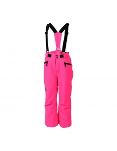COLOR KIDS SANGLO SKI PANTS CANDY PINK 104123 4184