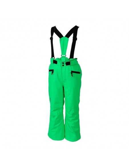 COLOR KIDS SANGLO SKI PANTS TOUCAN GREEN 104123 2131
