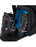 THULE ROUND TRIP BOOT BACKPACK 60L BLACK 225114 BK