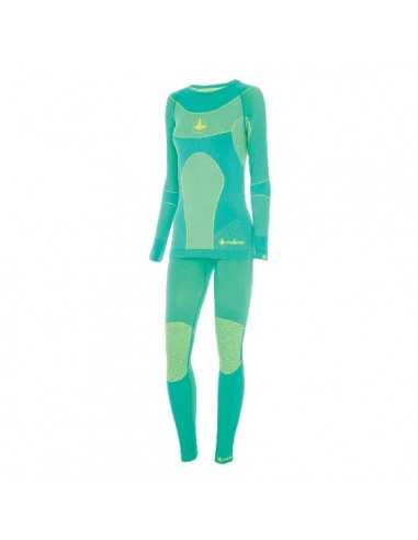 VIKING CLOE WOMEN SET GREEN 50016536070